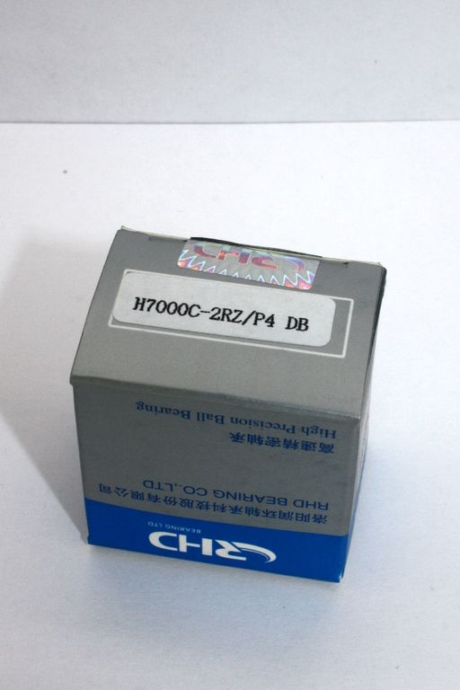 Фото 3 - Радиально упорный дуплекс 7000-DB.