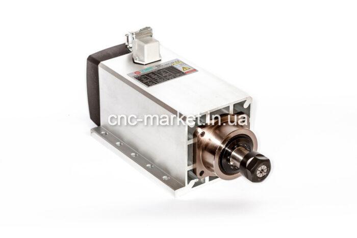 Фото 1 - Шпиндель GDZ 105×102-3.5 с воздушный охлаждением 3.5 кВт ER20.