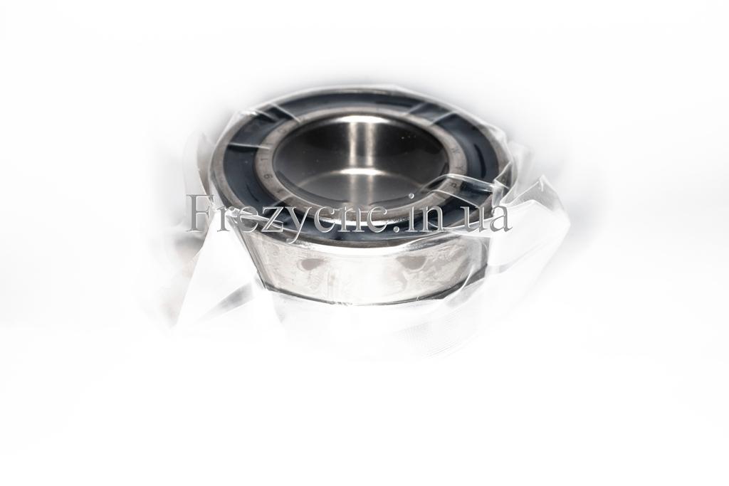 Радиально упорный дуплекс 7007-DT с керамическими шариками