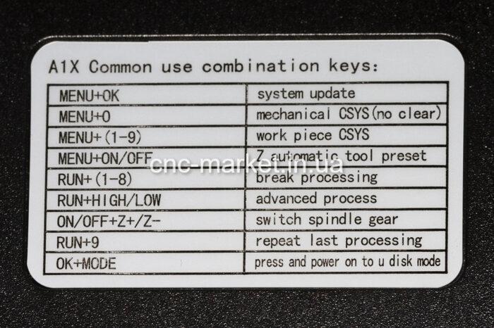 Фото 2 - DSP контроллер на 3 оси Rich Auto A11E.