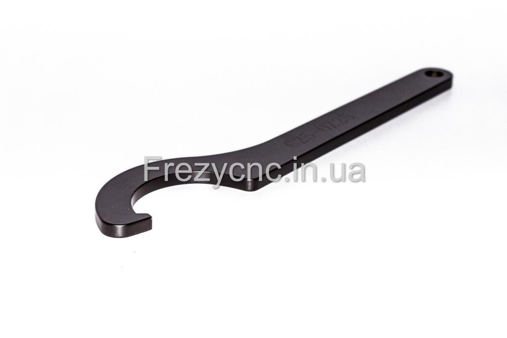 Ключ под гайку OZ25