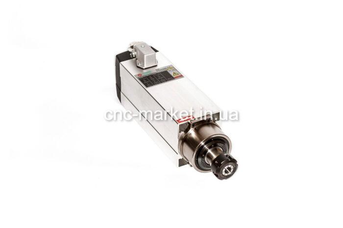 Фото 2 - Шпиндель GDZ93Х82-3.5 с воздушным охлаждением 3.5 кВт, ER25 (220V).