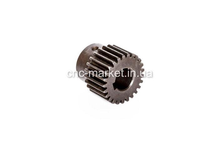 Фото 1 - Зубчатые колеса (модуль 1.25) приямой зуб M1.25-Z25-33.