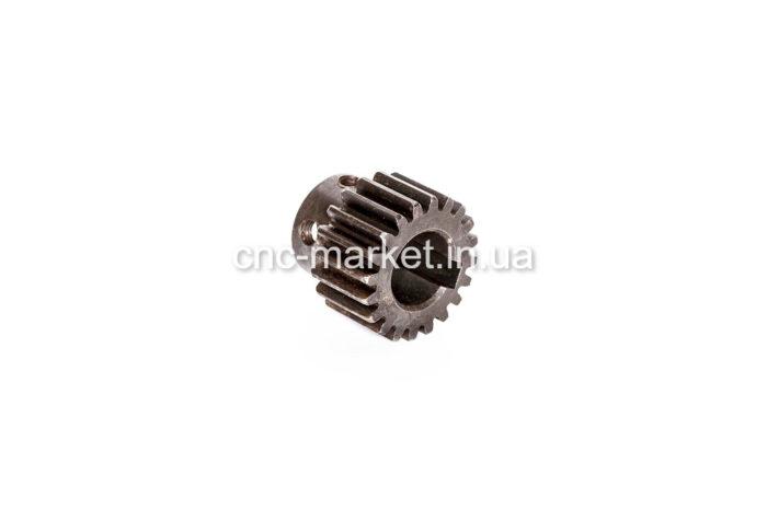 Фото 1 - Зубчатые колеса (модуль 1.25) приямой зуб M1.25-Z20-27.