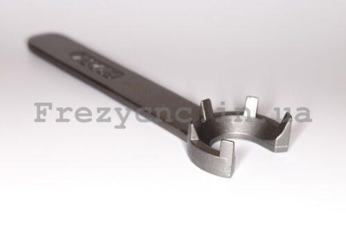 Фото 6 - Ключ под гайку ER25 тип M.