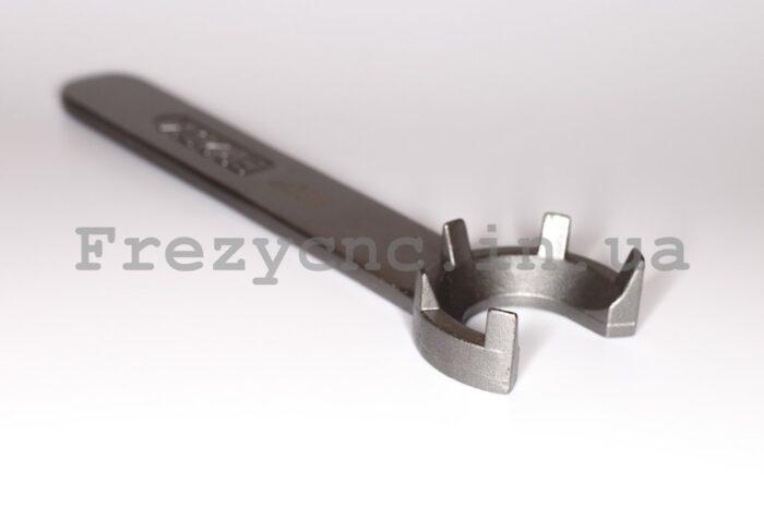 Фото 2 - Ключ под гайку ER25 тип M.