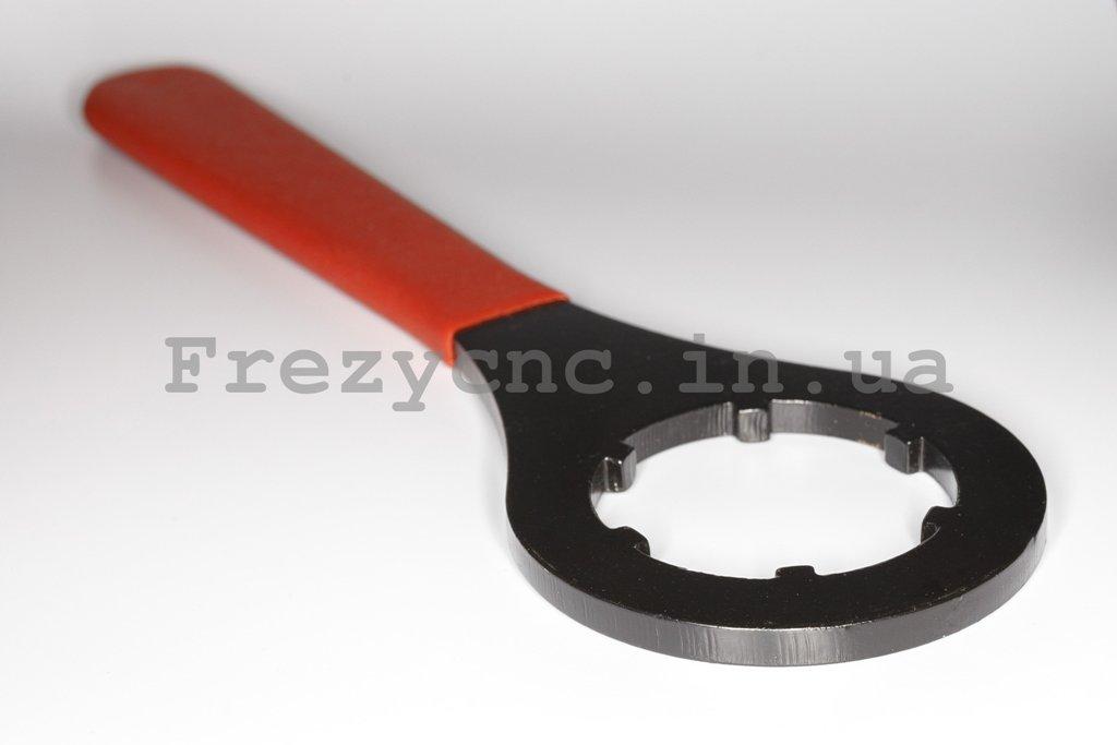 Ключ под гайку ER25 тип UM (кольцевой)