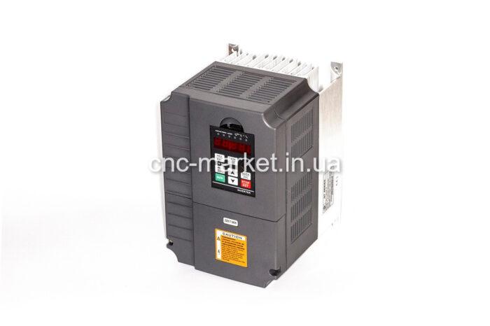 Фото 2 - Инвертор HY GT-7R5G-2 7.5 кВт (220V).