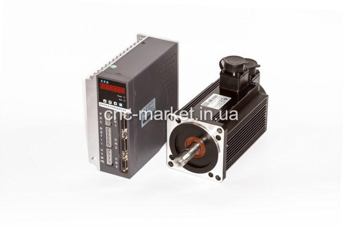 Фото 2 - Комплект сервомотор M1106030FN12COAO 1880W, серводрайвер A3N-TD.