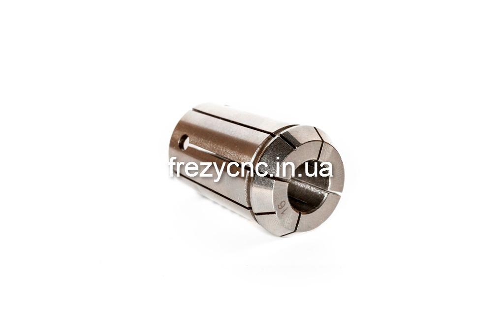 Цанга OZ25 16 мм