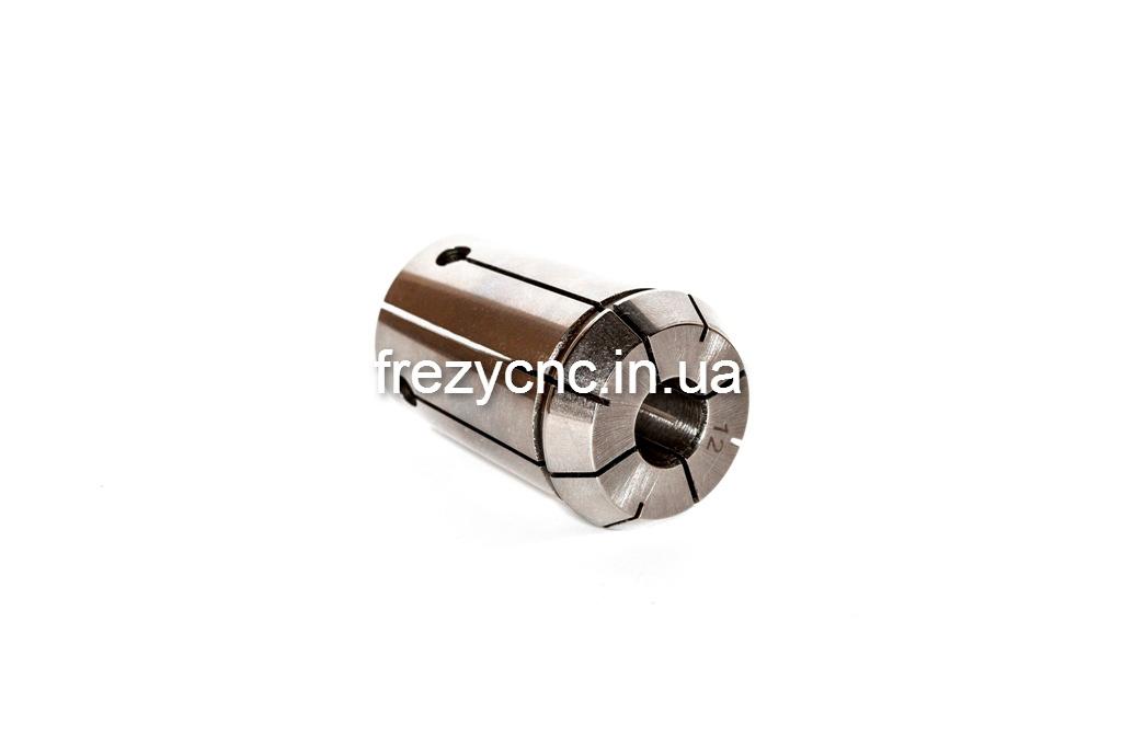 Цанга OZ25 12 мм