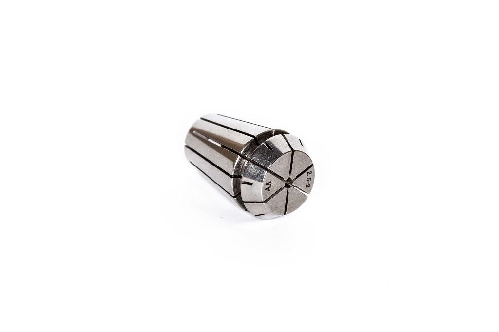 Цанга ER20 2.5-2 мм (P≤0.008 мм)