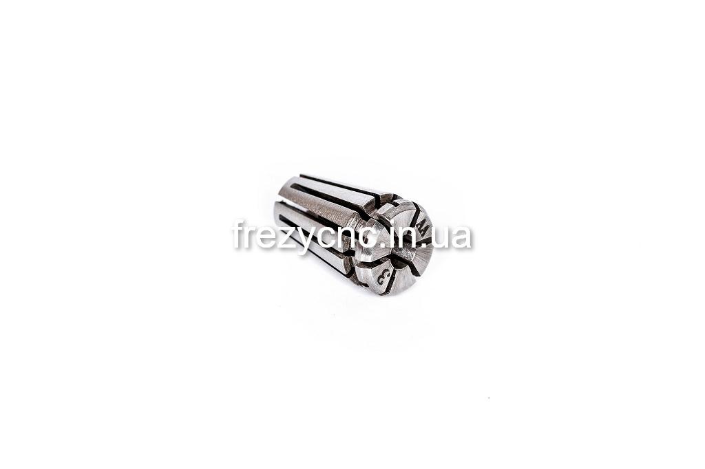 Цанга ER8 2.5-3 мм (P≤0.008 мм)