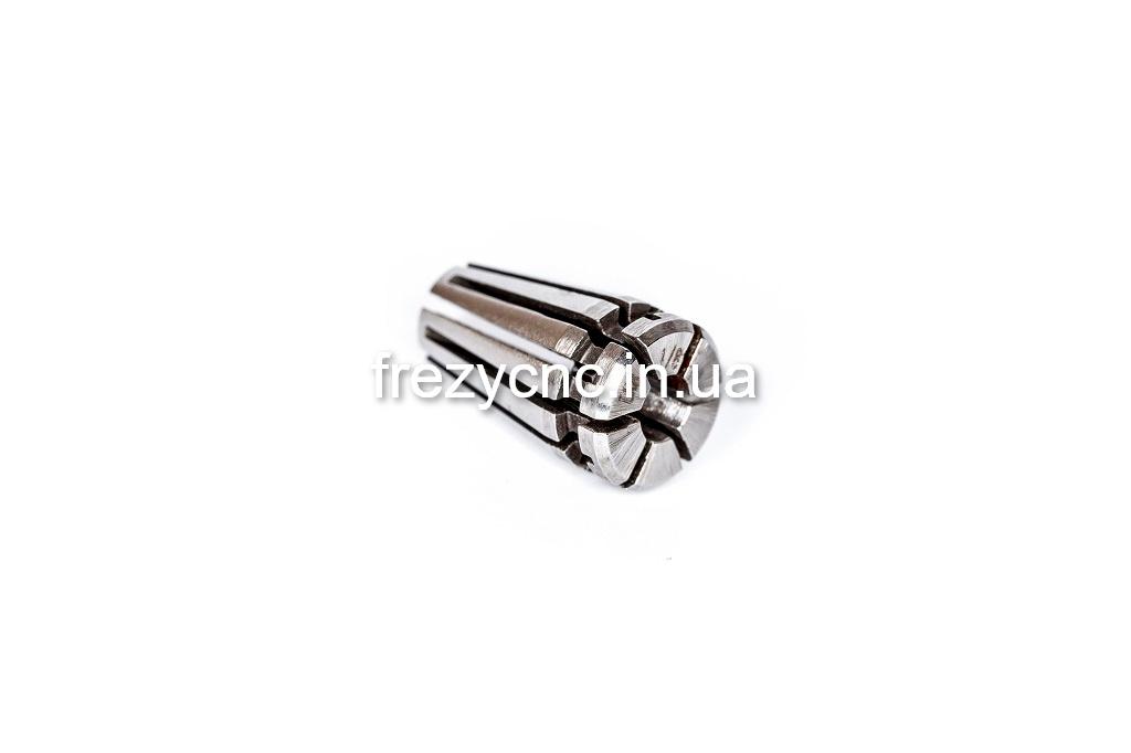 Цанга ER8 3,175 мм (P≤0.008 мм)