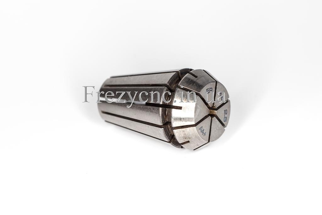 Цанга ER16 2-2.5 мм (P≤0.008 мм)