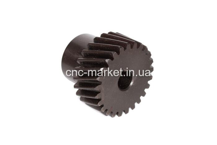 Фото 1 - Зубчатые колеса (модуль 2) косой зуб M2-Z25-14 (шпонка 5).