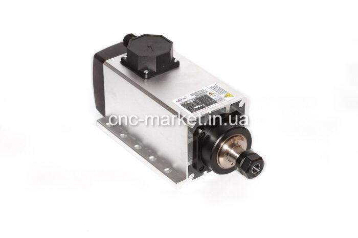 Фото 1 - Шпиндель LNCS 105×102-3.5 с воздушный охлаждением 3.5 кВт ER20.